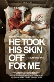 «Он снял свою кожу ради меня»