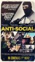 Постер «Анти-социальный»