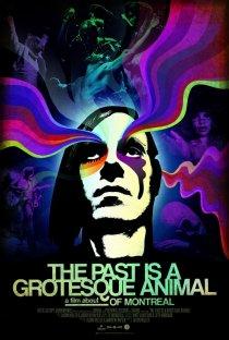 «Прошлое – это гротескное животное»