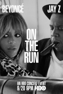 «On the Run Tour: Beyonce and Jay Z»