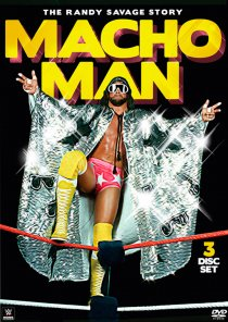 «Macho Man: The Randy Savage Story»