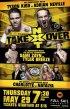 Постер «NXT Переворот»
