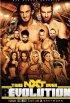 Постер «NXT Переворот: Р Эволюция»