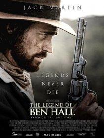 «Легенда о Бене Холле»