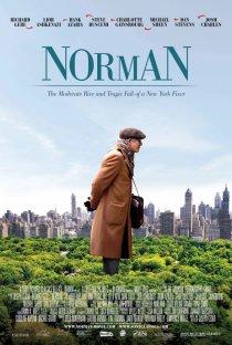 «Норман: Умеренный взлет и трагическое падение нью-йоркского посредника»