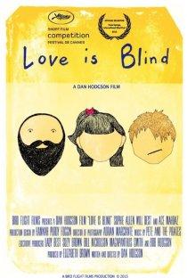 «Любовь слепа»