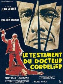 «Завещание доктора Корделье»