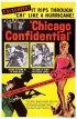 Постер «Chicago Confidential»
