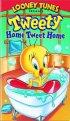 Постер «Home, Tweet Home»