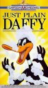 Постер «Along Came Daffy»