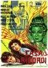 Постер «Дом Рикорди»