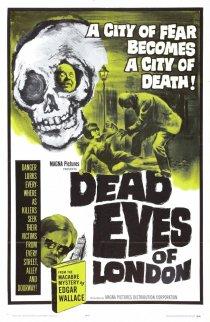 «Мертвые глаза Лондона»