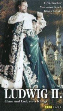 «Людвиг II: Блеск и падение короля»