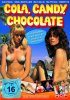 Постер «Кола, конфеты и шоколад»