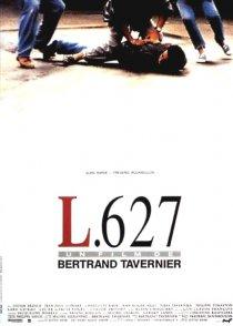 «Полицейский отряд L-627»