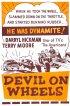 Постер «Дьявол на колесах»