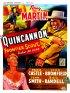 Постер «Куинкэннон, пограничный скаут»