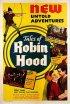 Постер «Tales of Robin Hood»