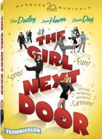 «The Girl Next Door»