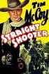 Постер «Straight Shooter»