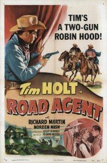 «Road Agent»
