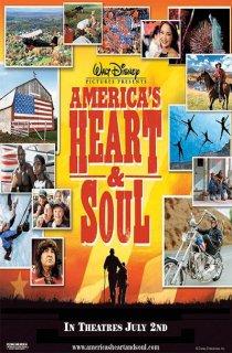 «Сердце и душа Америки»