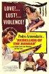 Постер «Восстание повешенных»