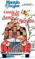 Постер «Cuando los niños vienen de Marsella»