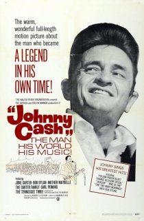 «Johnny Cash! The Man, His World, His Music»