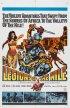 Постер «Легионы Клеопатры»
