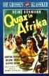 Постер «Квакс в Африке»