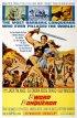 Постер «Меч завоевателя»