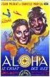 Постер «Алоха, песнь островов»
