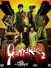 «Ямакаси 2»