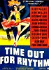 Постер «Time Out for Rhythm»