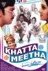 Постер «Khatta Meetha»