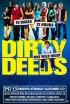 Постер «10 грязных поступков»
