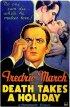 Постер «Смерть берёт выходной»