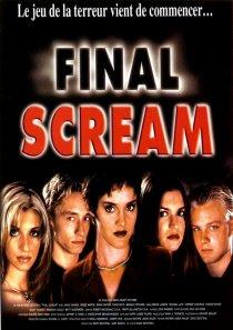 Кадры из фильма последний крик 2001 смотреть