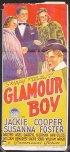 Постер «Glamour Boy»