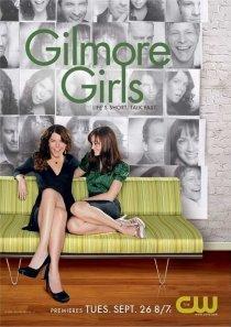 «Девочки Гилмор»