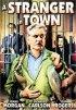 Постер «A Stranger in Town»