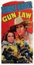 Постер «Gun Law»