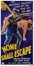Постер «Никто не уйдет живым»