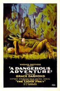«A Dangerous Adventure»