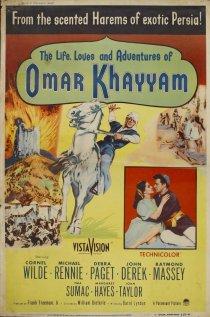 «Любовь в жизни Омара Хайамы»
