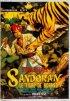 Постер «Сандокан, тигр южных морей»