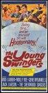 Постер «The Young Swingers»