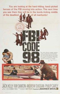 «FBI Code 98»