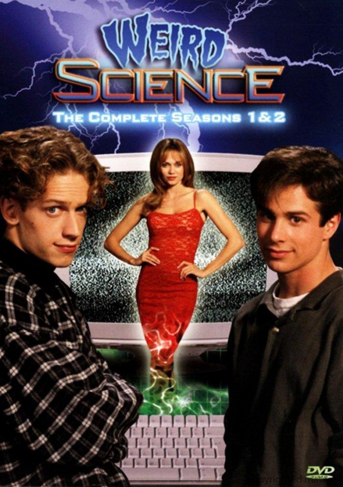 Чудеса науки 1994 - профессиональный